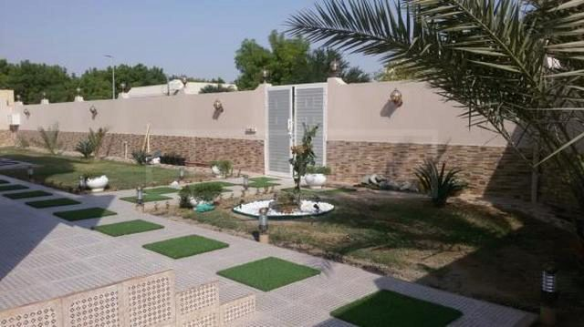 Image of 5 bedroom Villa to rent in Al Shahba, Mughaidir at Al Shahba, Sharjah