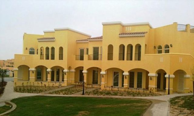 2 Bedroom Villa To Rent In Layan Community Dubai Land By Mdpm L L C