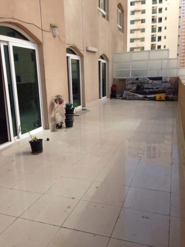 Delightful Image Of 3 Bedroom Apartment To Rent In Al Nahda, Moon Towers At Moon Tower  ...