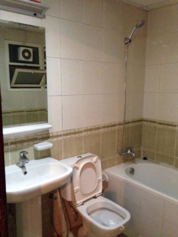 Image Of 3 Bedroom Apartment To Rent In Al Nahda, Al Marwa Towers At Al ...