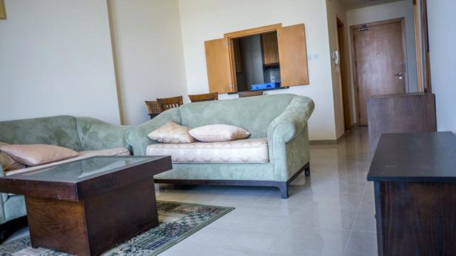 Image of 1 bedroom Apartment to rent in Al Nakheel, Ras Al Khaimah at Al Nakheel, Ras al Khaimah