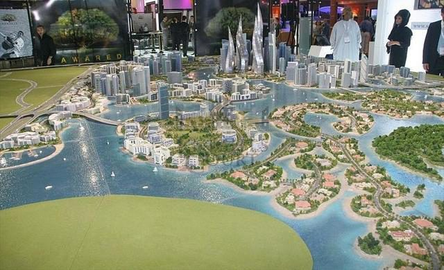 2 bedroom Apartment for sale in Dubai Lagoon, Dubai ...