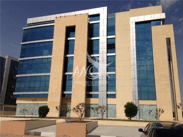 Image of Office Space for sale in Al Barsha South, Al Barsha at Diamond Business Center, Arjan, Al Barsha South  REF:LS921H