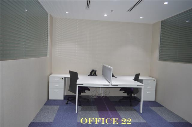 Image of Office Space to rent in The Citadel Tower, Business Bay at The Citadel Tower, Business Bay, Dubai