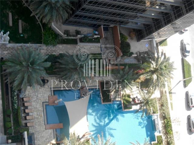 Image of 1 bedroom Apartment for sale in South Ridge, Downtown Dubai at South Ridge towers