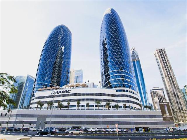Image of Apartment to rent in DIFC, Dubai at Damac Park Towers A