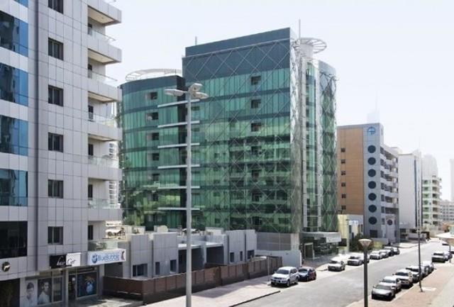 Image of Apartment to rent in Dubai Marina, Dubai at Panoramic Tower