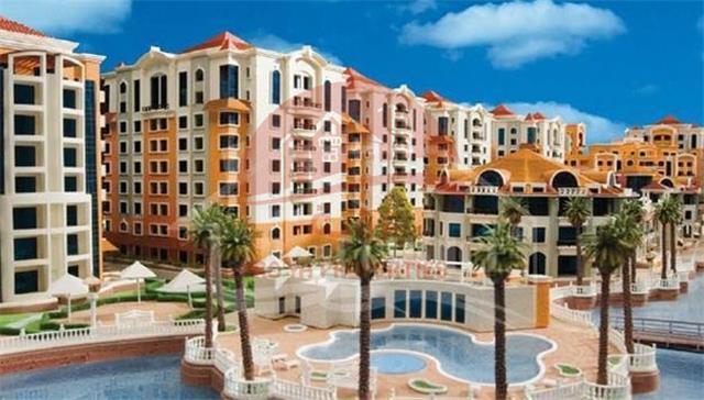 Image of Apartment for sale in Dubai Lagoons, The Lagoons at Dubai Lagoons