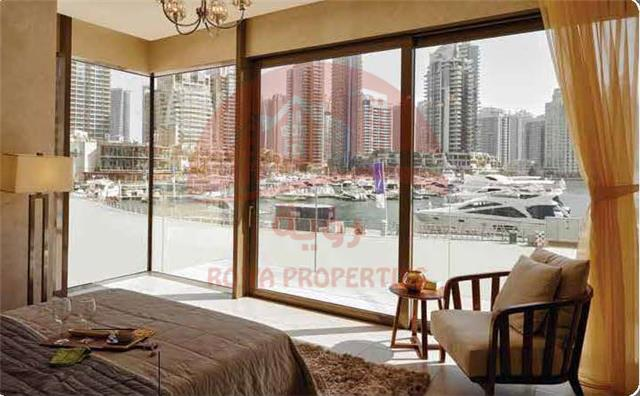 Image of 1 bedroom Apartment for sale in Marina Gate, Dubai Marina at Marina Gate, Dubai Marina
