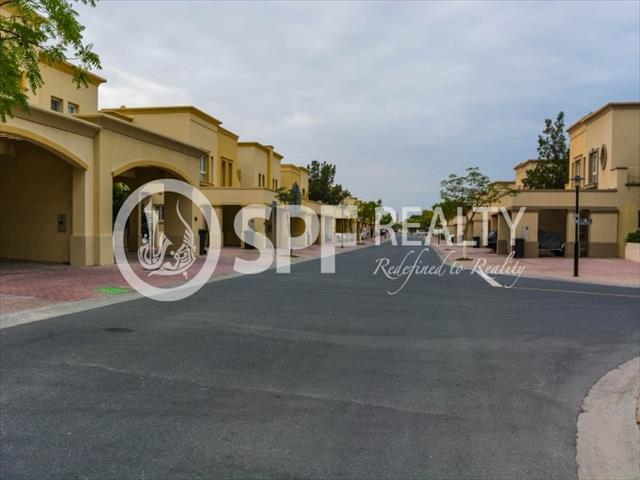 Image of 3 bedroom Villa for sale in Springs 5, The Springs at Springs 5, Springs, Dubai