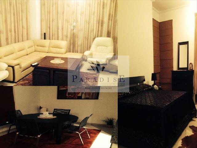 1 bedroom apartment to rent in attessa tower marina - 1 bedroom apartments for rent in dubai ...