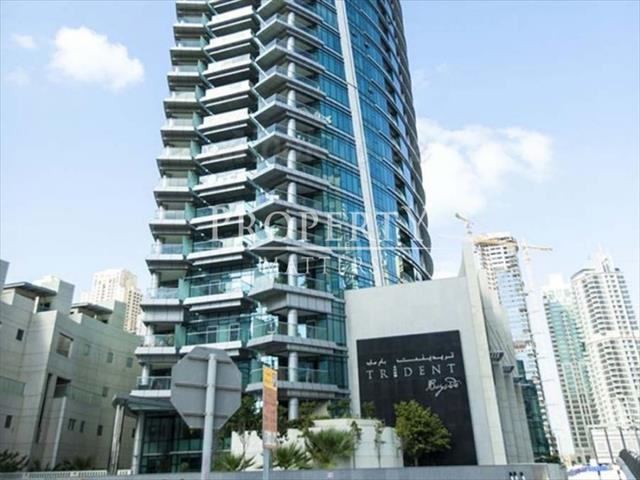 2 Bedroom Apartment For Sale In Trident Bayside Dubai Marina By Property Matters