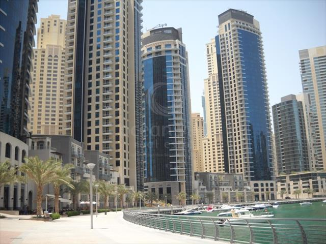Image of 2 bedroom Apartment to rent in Dubai Marina, Dubai at Delphine, Dubai Marina, Dubai