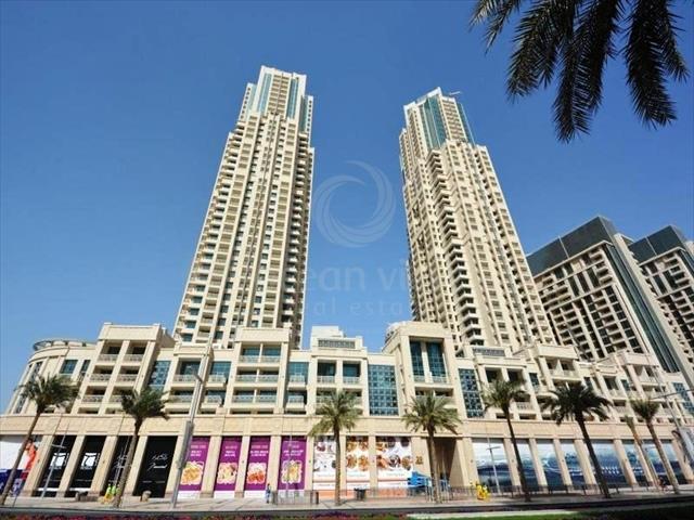 Image of 2 bedroom Apartment to rent in Downtown Dubai, Dubai at 29 Boulevard Tower 2, Downtown Dubai, Dubai