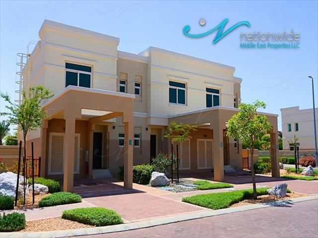 2 Bedroom Townhouse For Sale In Al Khaleej Village Al