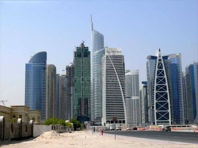 Image of 3 bedroom Apartment to rent in Global Lake View, Lake Almas East at Global Lake View, Jumeirah Lake Towers, Dubai