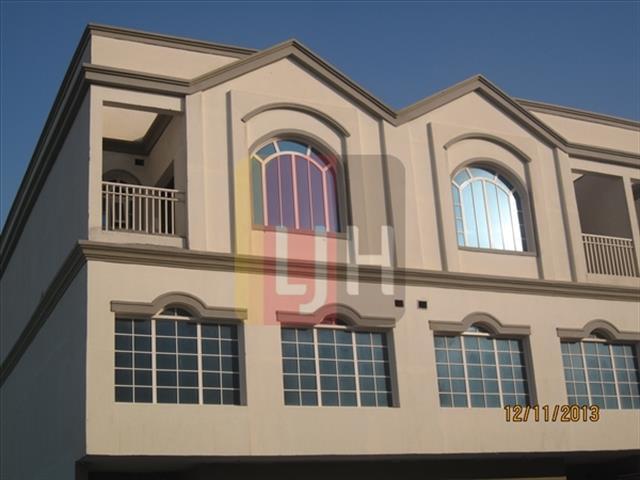 3 bedroom Villa for sale in Erica, Ajman Uptown Villas by LJ