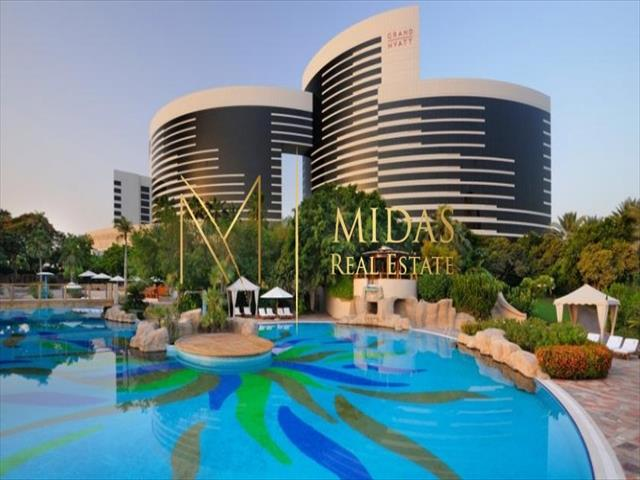 4 Bedroom Apartment To Rent In Deira Dubai By Midas Real Estate Brokers