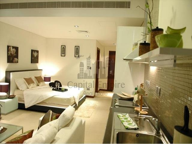 Image Of Apartment To Rent In Liberty House Gate Boulevard At Difc