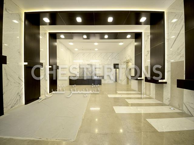 Image of Office Space to rent in Bay Square Building 1, Bay Square at Bay Square Building 1, Business Bay, Dubai