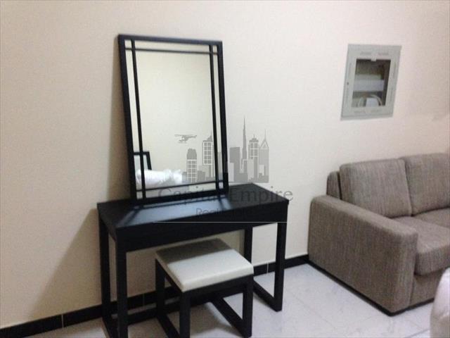 Image of Apartment to rent in Knightsbridge Court, Jumeirah Village Circle at Knightsbridge Court, Jumeirah Village Circle, Dubai