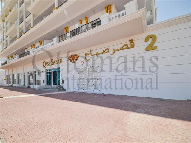 Image of 1 bedroom Apartment to rent in Qasr Sabah, IMPZ at Qasr Sabah, IMPZ, Dubai