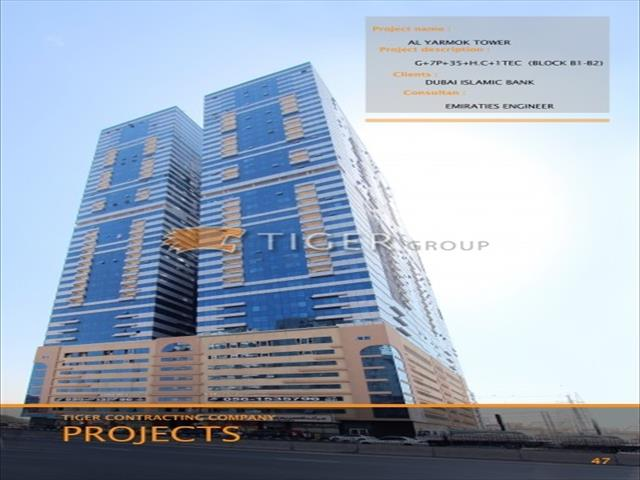 1 bedroom Apartment to rent in Al Nahda, Sharjah by Tiger Group