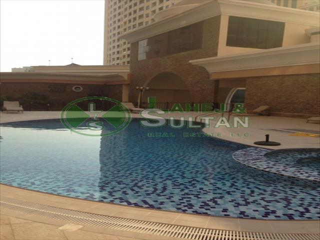 Image of 1 bedroom Apartment to rent in Dubai Silicon Oasis, Dubai at Silicon Gate 1, Silicon Oasis, Dubai