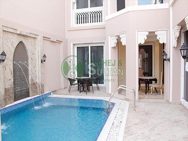 Image of 4 bedroom Villa for sale in Palm Jumeirah, Dubai at Taj Grandeur Residences, Palm Jumeirah, Dubai