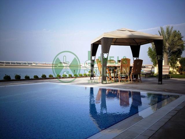 Image of 4 bedroom Villa to rent in Jumeirah Islands, Dubai at Cluster 11-15, Jumeirah Islands, Dubai