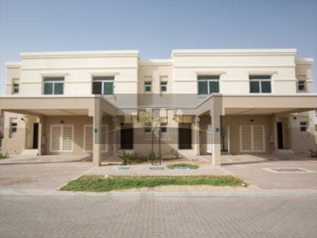 Image of 3 bedroom Villa to rent in Al Ghadeer, Abu Dhabi at Al Ghadeer, Abu Dhabi