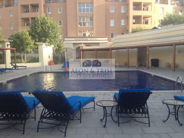 1 bedroom apartment to rent in motor city dubai by aeon - 1 bedroom apartments for rent in dubai ...