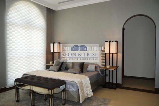 5 bedroom Villa for sale in Orange Lake, Fire by Aeon & Trisl Real ...