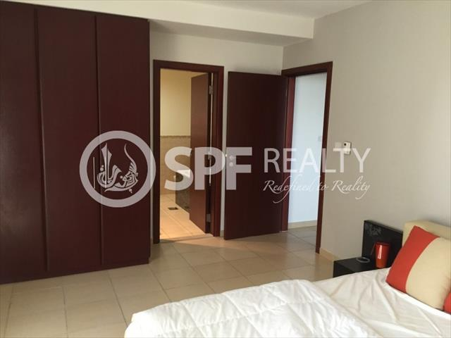 Image of 2 bedroom Apartment to rent in JBR, Dubai at Shams 4, JBR, Dubai