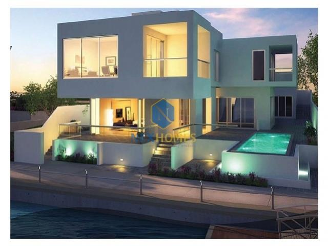 4 bedroom villa to rent in dubai waterfront  dubai by