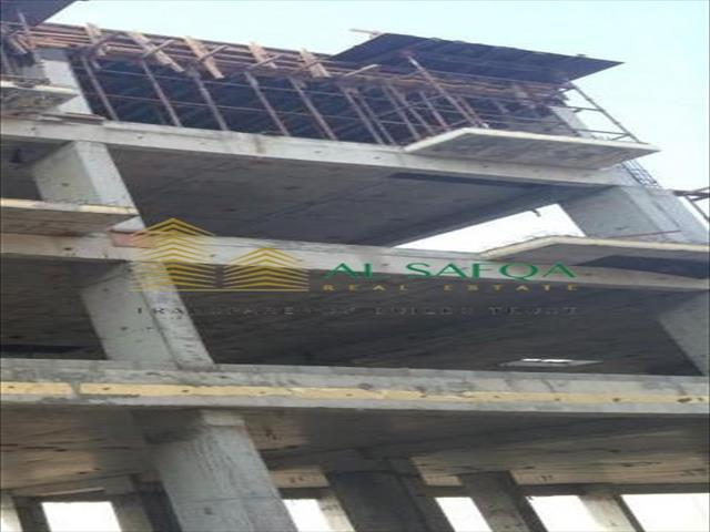 Apartment for sale in Kentia, Ajman Uptown Villas by AL