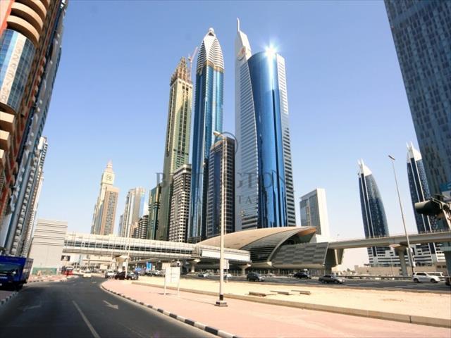 Business Plan Dubai