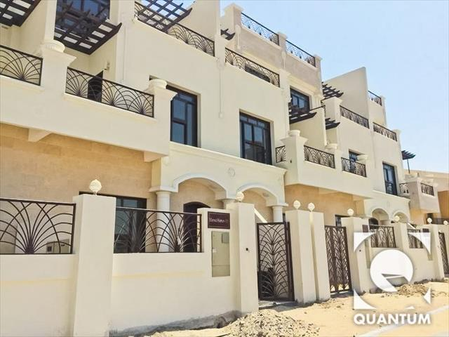 4 Bedroom Townhouses For Rent Part - 45: Image Of 4 Bedroom Townhouse To Rent In Marwa Homes, District 12 At Marwa  Homes ...