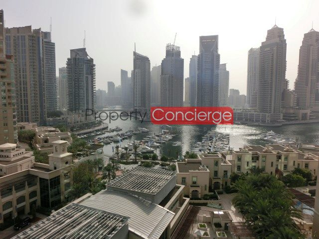 2 Bedroom Apartment For Sale In Dubai Marina Dubai By