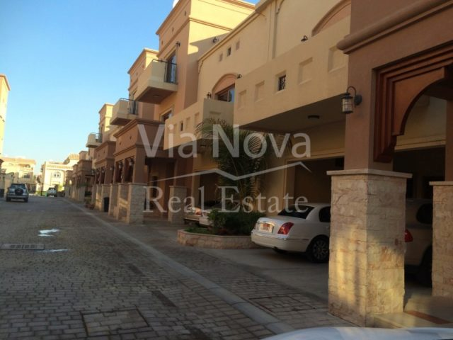 4 Bedroom Townhouses For Rent Part - 49: ... Image Of 4 Bedroom Townhouse To Rent In Between Two Bridges, Abu Dhabi  At Urban ...