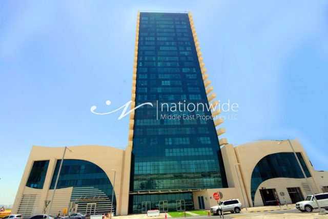 Image of 1 bedroom Apartment to rent in Al Reem Island, Abu Dhabi at Marina Bay By DAMAC, Al Reem Island, Abu Dhabi