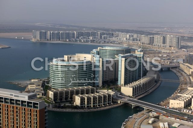Image of 1 bedroom Apartment to rent in Al Muneera, Al Raha Beach at Al Muneera, Al Raha Beach, Abu Dhabi