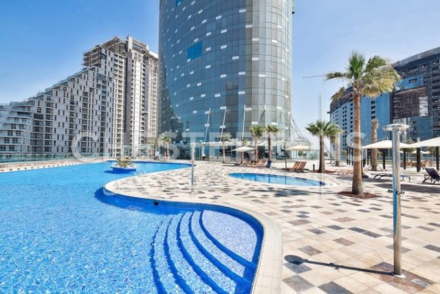 Image of 2 bedroom Apartment to rent in Sky Tower, Shams Gate District at Sky Tower, Al Reem Island, Abu Dhabi