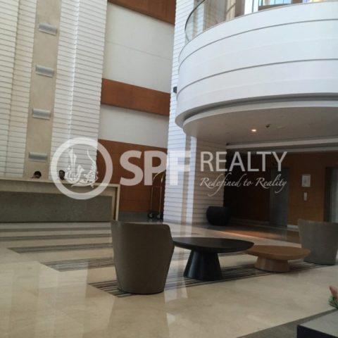 Image of 3 bedroom Apartment to rent in Palm Jumeirah, Dubai at Marina Residence 5, Palm Jumeirah, Dubai