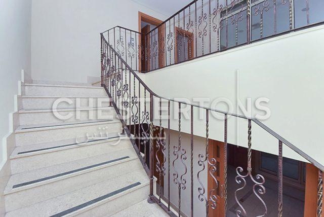 Image of 5 bedroom Villa to rent in Al Maha Complex, Al Mushrif at Al Maha Complex, Al Mushrif, Abu Dhabi