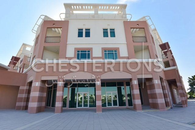 Image of Apartment to rent in Al Khaleej Village, Al Ghadeer at Al Khaleej Village, Al Ghadeer, Abu Dhabi