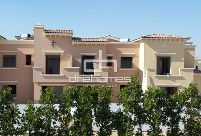 3 Bedroom Townhouse For Sale In Mira 5 Mira By Dre Homes Real Estate Broker