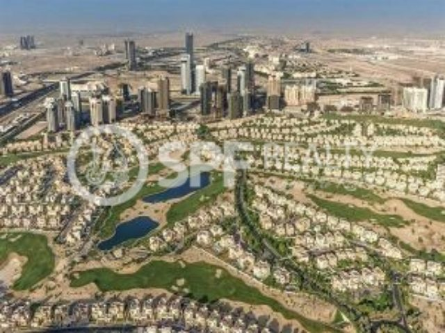 Image of 2 bedroom Apartment for sale in Dubai Sports City, Dubai at Global Golf Residence 2, Sports City, Dubai