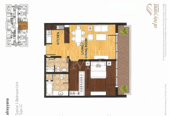 1 Bedroom Apartment To Rent In Al Rayyana Khalifa City A By Md Real Estate Llc