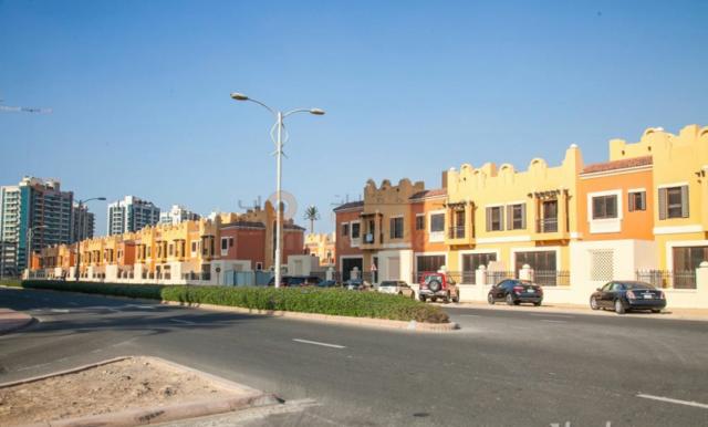 Image of 5 bedroom Villa to rent in Bloomingdale, Dubai Sports City at Bloomingdale, Sports City, Dubai